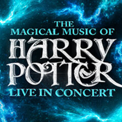 The MAGICAL Music of Harry Potter - WALDBÜHNE NORTHEIM OPEN AIR